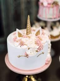 25 unicorn birthday cakes ideas 6th birthday