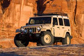 jeep safari concept 2017 firkins auto group the more the merrier jeep reveals seven new