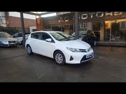 toyota auris used car used toyota auris cars for sale in ac motor exports