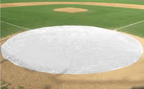fieldsaver 20 u0027 diameter pitcher u0027s mound cover vinyl