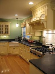 Is A Kitchen Corner Sink Right For You - Kitchen with corner sink