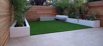 Small Contemporary Garden Ideas Garden Design Ideas Modern And Photos Garden Trends