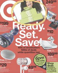 target black friday 2017 ad deals on tvs iphones xbox one more