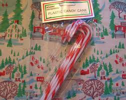 plastic candy canes wholesale candy canes 47mm candy faux candy
