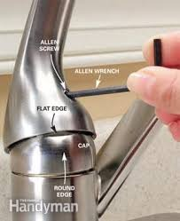 how to repair a single handle kitchen faucet how to repair a single handle kitchen faucet faucet sinks and