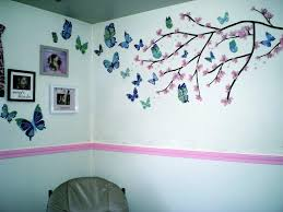 marvelous cherry blossom wall decal jen joes design image of blue cherry blossom wall decal