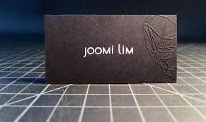 Custom Holographic Business Cards Custom Business Cards In New York City Publicide Inc