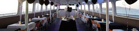 a private cruise for your private event with blue u0026 gold fleet