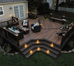 Deck Firepit Furniture Pits More