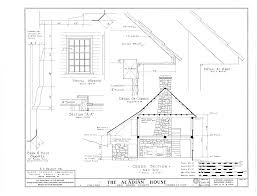 Acadian Floor Plans File Acadian House Union Street Guilford New Haven County Ct