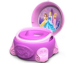 Cars Potty Chair Magical Sparkle Potty System Featuring Disney Princess Disney Baby