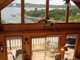 The Lodges At Table Rock Lake Branson Lodging On Table Rock Lake