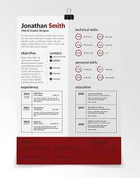 Download Free Creative Resume Templates Pretty Resume Templates 112 Best Free Creative Resume Templates