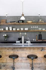 industrial kitchen furniture best 25 industrial kitchens ideas on industrial house