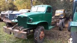 Vintage Ford Truck Parts Canada - old truck salvage yard youtube