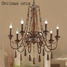 French Wooden Chandelier Popular Wooden Bead Chandelier Buy Cheap Wooden Bead Chandelier