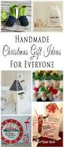 handmade christmas gift ideas for everyone on your list glitter
