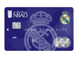 elite debit card elite gold debit cards nbad uae