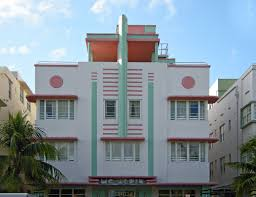 surprising art deco buildings modern home decor