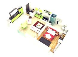 best one bedroom apartment plan ideas amazing design at house