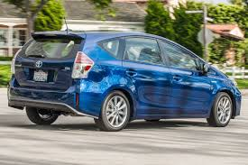 used 2016 toyota prius v for sale pricing u0026 features edmunds