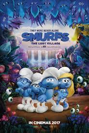 film animasi ganool smurfs the lost village 2017 bluray subtitle indonesia mp4 mkv