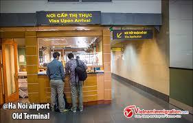 vietnam visa on arrival vietnam immigration