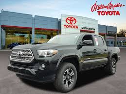 cab for toyota tacoma 2017 toyota tacoma trd sport cab in gainesville 39236
