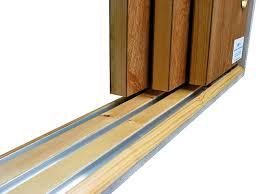 Closet Door Installers by Bottom Track For Sliding Closet Doors