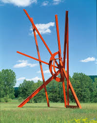 35 Best Sculptures Images On The Art And Life Of Mark Di Suvero