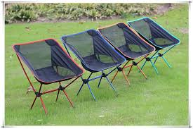 aliexpress com buy light weight folding camping stool chair seat