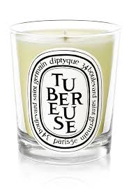 tubéreuse candle by diptyque diptyque