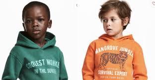 H M H M Tried It With These Monkey Black Boy Vs Jungle Survivor