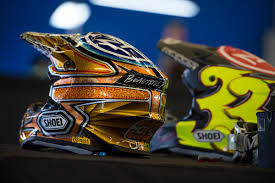 custom painted motocross helmets tagger designs