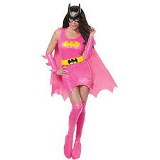 Pink Panther Halloween Costume Exclusive Pink Batgirl Womens Costume Costumes Batman