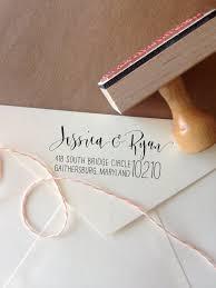 wedding invitations return address 25 best return address labels ideas on return address