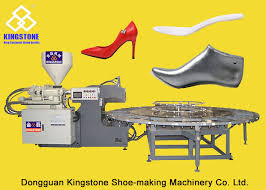 making a rotary table shoe rotary table injection molding machine tpu sole making machine