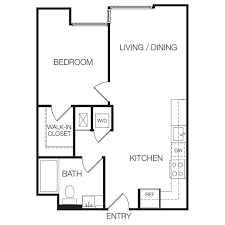 in apartment floor plans charming one bedroom floor plans for apartments with rent in
