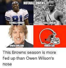 Terrell Owens Meme - a notable owens terrell owens jesse owens ionfl memes owen six owen