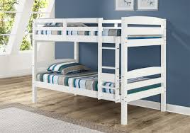 Cheapest Place To Buy Bunk Beds Bunk Bed White Finish