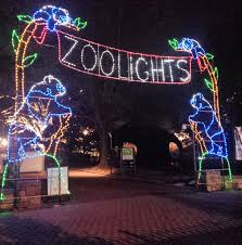Zoo Lights Schedule by Christmas In Washington D C Touringplans Com Blog