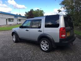 2005 land rover discovery hse in cumbernauld glasgow gumtree