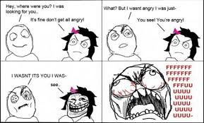 Funny Rage Memes - rage comics archives dump a day