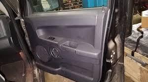 jeep commander 2013 interior used 2010 jeep commander interior door panels u0026 parts for sale