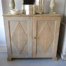 Swedish Blue Paint by Swedish Gustavian Buffet In Original Pale Blue Paint In Furniture
