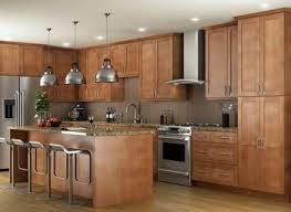 Modern Cherry Kitchen Cabinets Cherry Wood Kitchen Modern Normabudden Com