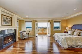 Bedroom Flooring Ideas 32 Bedroom Flooring Ideas Wood Floors Concrete Basement Floor Ideas