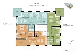 3 floor plan 2d floor plans for real estate property marketing great prices