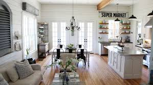 chip and joanna gaines u0027fixer upper u0027 home tour in waco texas