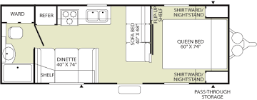 fleetwood travel trailer floor plans terry http 2006 fleetwood terry travel trailer rvweb com